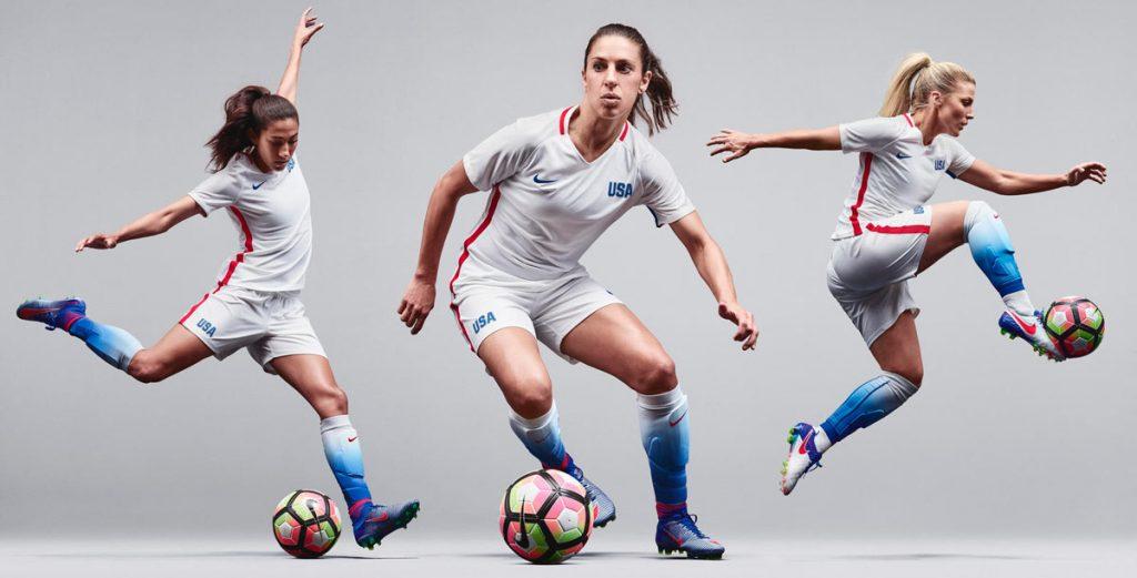 betting on women's football